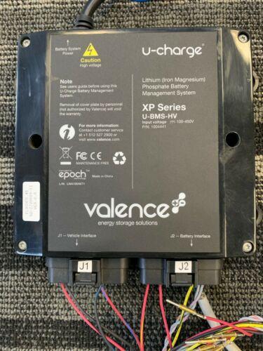 Valence BMS U-Charge Xp series U27-12XP  U-BMS-HV