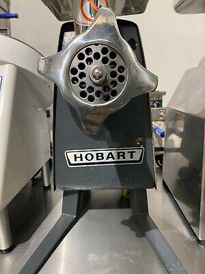 Hobart Meat Grinder Model Pd 35