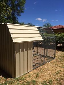 Aviary/chicken coop Byford Serpentine Area Preview