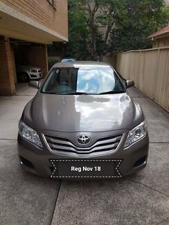Toyota Camry Altise Auto 2011 Westmead Parramatta Area Preview