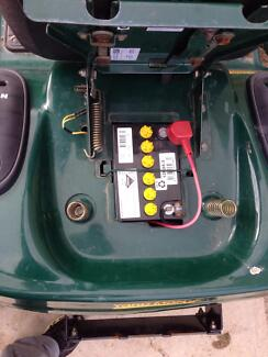 MTD Yardman ride on mower Rokeby Clarence Area Preview