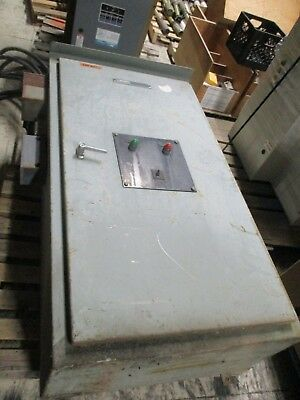 Russelectric Automatic Transfer Switch Rmt-6003ce 600a 120240v 3ph 4w 60hz Used