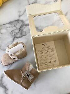 Ugg boots for baby