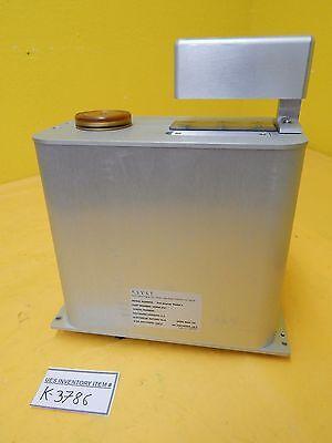 Asyst 05050-017 Wafer Pre-aligner Model 5 Asm Epsilon 3000 Prealigner Used