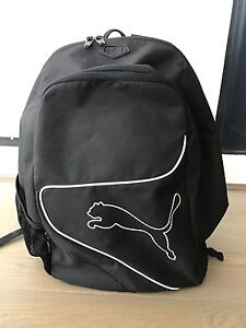 Puma New Power Cat Backpack Docklands Melbourne City Preview