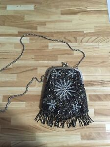 Gorgeous evening purse