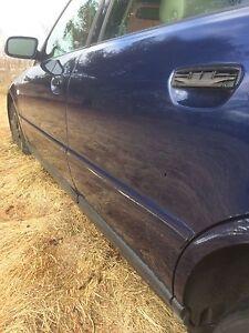 Audi A4 1.8t 500$!
