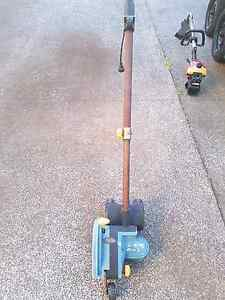 Gmc 1400w edger Shelley Canning Area Preview