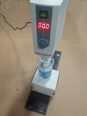Kinematica Polytron Pt-mr 3100 High Speed Dispersing Homogenizer With Vessel