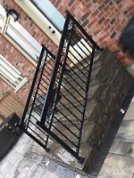 DIAMOND RAILING - Exterior aluminum railings, columns and more!!