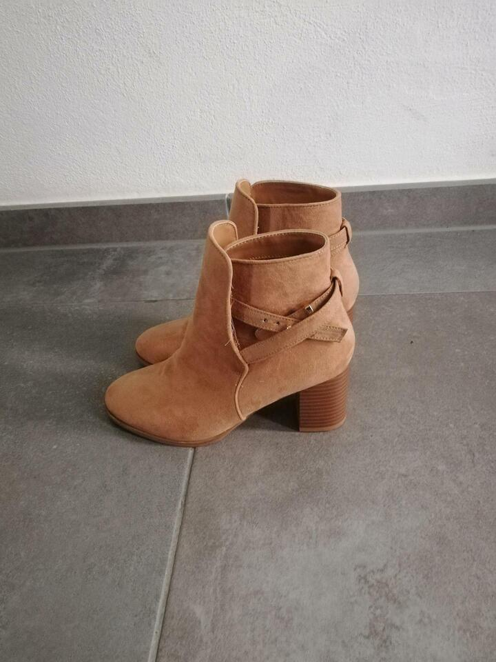 The Shoes Ankle-Boots Größe 38 in Schopp