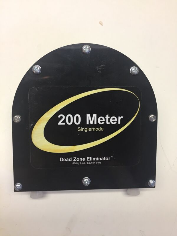 SM OTDR Dead Zone Eliminator 200 m FC-UPC/FC-UPC
