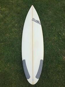 "Balin 6'3"" Surfboard Rye Mornington Peninsula Preview"