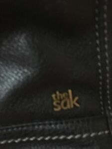 Sak leather crossbody purse Peterborough Peterborough Area image 4