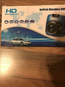 HD Dashcam for car, truck, or big rig 18 wheeler Edmonton Edmonton Area image 1