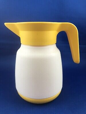 1980s LITTLE TIKES PRETEND KITCHEN COFFEE POT CARAFE WATER PITCHER REPLACEMENT