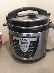XL Pressure Cooker