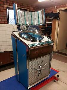RESTORED JUKEBOXES For Sale Bayswater Bayswater Area Preview