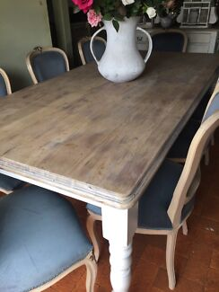 FRENCH PROVINCIAL FURNITURE SALE. Part 88