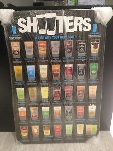 Cadre shooters