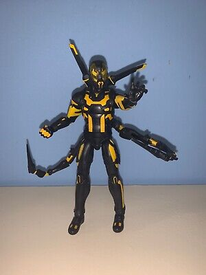 Marvel legends MARVEL STUDIOS FIRST TEN YEARS  Yellow Jacket