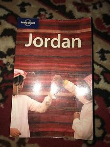 Lonely planet Jordan O'Connor North Canberra Preview