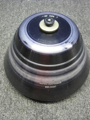 Sorvall GSA Centrifuge Rotor - 13000 rpm