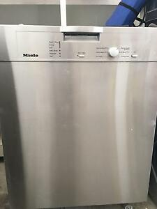 Miele dishwasher Coogee Eastern Suburbs Preview