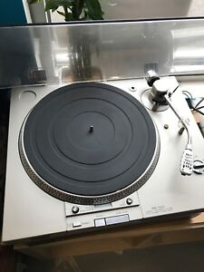 Sony PS-T20 Fully Automatic Turntable