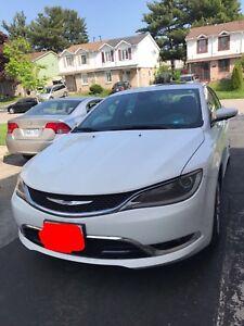 Chrysler 200C 2015