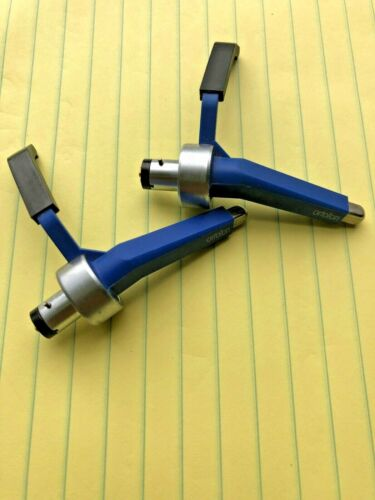 [EXCELLENT] Pair of 2 Ortofon Concorde DJ S Cartridge ONLY (No Stylus)