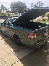 2013 vf Holden commodore ute Two Wells Mallala Area Preview