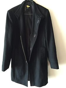 Men's woollen coat Como South Perth Area Preview
