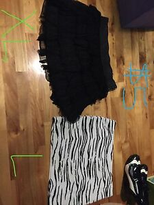 Various clothes size large-extra large
