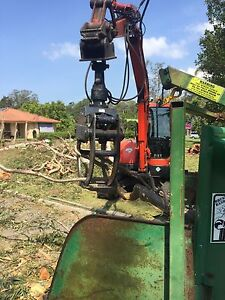 DYNAMIC TREE SOLUTIONS - Tree Removal & Stump Grinding Park Ridge Logan Area Preview