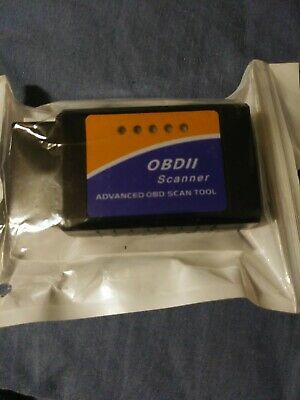 Best Golvery  Car Scanner OBD Bluetooth Adapter OBD Car Code Reader Scan Tool.