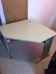 Corner desk - Must go today
