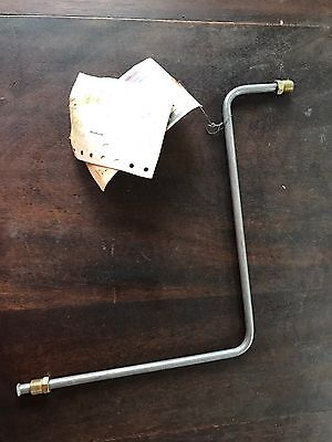 Ihfarmall Nos Tube Assy. Tank Breather 574674hydro 84 85 Series Tractor