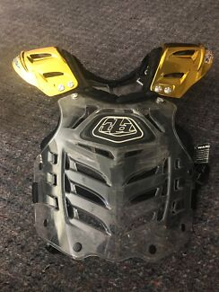 Troy Lee body armour