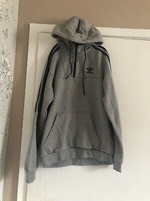 Adidas Hoodie Size Small