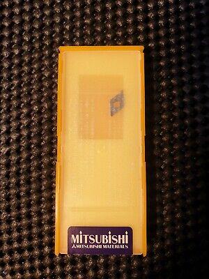 Mitsubishi Cbn Turning Insert Np-dcgw070204ga2 Np-dcgw 21.51-ga2 Mb8025
