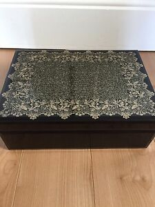 Jewelry box brand new