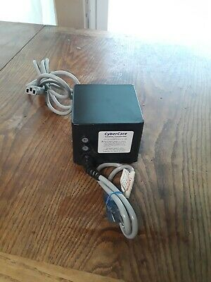 Cybercare Isolation Transformer 5060hz 120v 100va