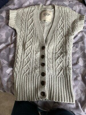 Abercrombie and fitch womens medium Jumper Never Worn