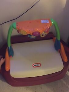 Floor toy for baby