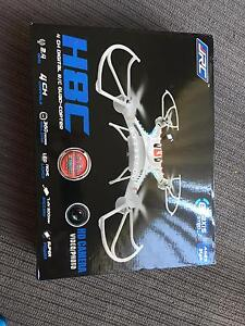R/c quad copter Blakehurst Kogarah Area Preview