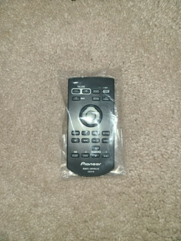 Pioneer remote cxe5116