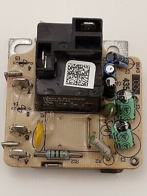 American Standard & Trane Replacement for CNT-1309 OEM Integrated ...