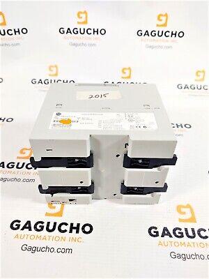 Allen-bradley 1769-l16er-bb1b B Compactlogix 5370 Ethernet Processor
