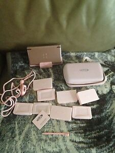 Pink ds light and more